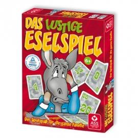 ASS Altenburger - Das lustige Eselspiel