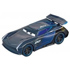 GO!!! Cars 3 - Jackson Storm
