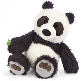 NICI - Wild Friends Kuscheltier Panda Yaa Boo, 35 cm