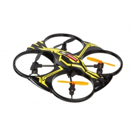 RC Quadrocopter CRC X1