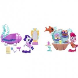 Hasbro - My Little Pony Movie Unterwasser Spielsets