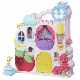Hasbro - Disney™ Prinzessin - Little Kingdom Schloss
