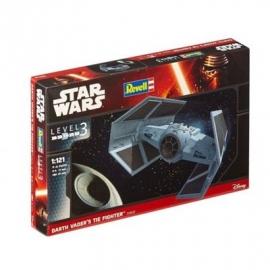 Revell - Darth Vaders TIE Fighter