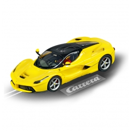 Ev La Ferrari