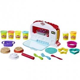 Hasbro - Play-Doh Magischer Ofen