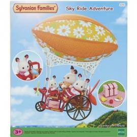Sylvanian Families - Himmelsballon