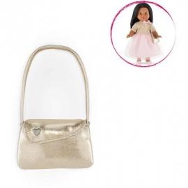 Corolle - Ma Corolle - Handtasche golden