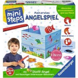 Ravensburger Spiel - ministeps - Mein erstes Angelspiel