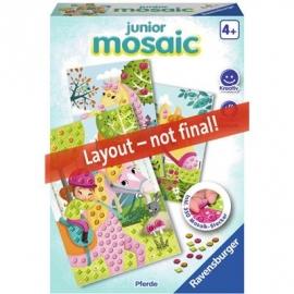 Ravensburger Spiel - Malen und Basteln - Mosaic Junior