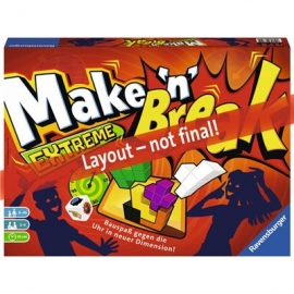 Ravensburger Spiel - Make n Break Extreme 17