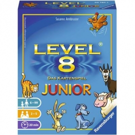 Ravensburger Spiel - Level 8 - Junior