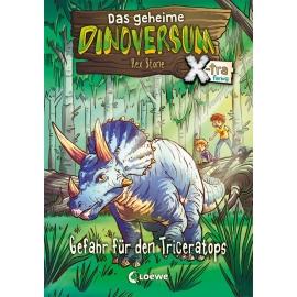 Dinoversum Xtra Bd. 02 - Gefahr