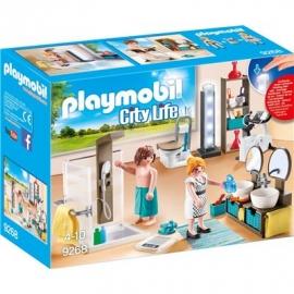 Playmobil® 9268 - City Life - Badezimmer