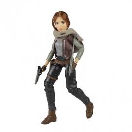 Hasbro - Star Wars™ Die Mächte des Schicksals 11&quot -  Figur - Jyn Erso