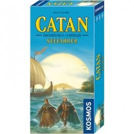 KOSMOS - Catan - Seefahrer Ergänzung für 5-6- Spieler
