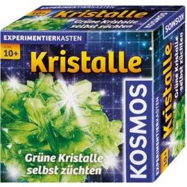 KOSMOS - Mitbringkristalle Grün