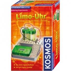 KOSMOS - Limo-Uhr