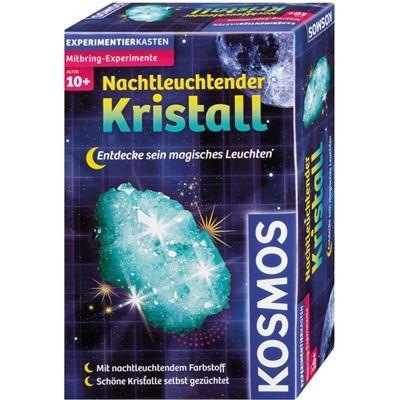KOSMOS - Mitbringexperiment Nachtleuchtender Kristall