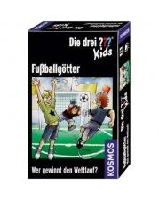 KOSMOS - Die drei Fragezeichen Kids Fußballgötter