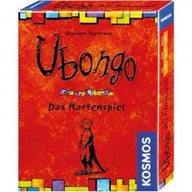 KOSMOS - Ubongo - Kartenspiel