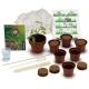 KOSMOS - Mitbringexperiment Mimosen-Garten