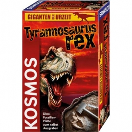 KOSMOS - Ausgrabungsset Tyrannosaurus Rex