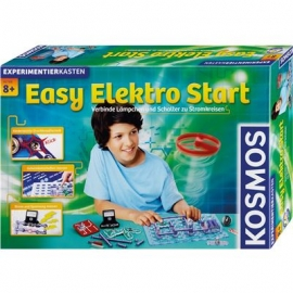 KOSMOS - Easy Elektro Start
