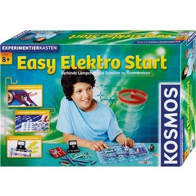 KOSMOS - Easy Elektro Start