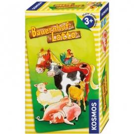 KOSMOS - Bauernhof Lotto