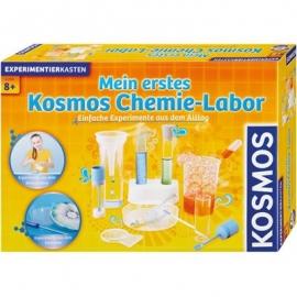 KOSMOS - Mein erstes Kosmos-Chemielabor