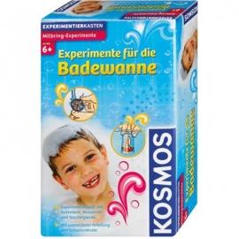 KOSMOS - Mitbringexperiment Experimente für die Badewanne