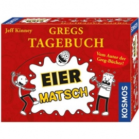 KOSMOS - Gregs Tagebuch - Eier-Matsch