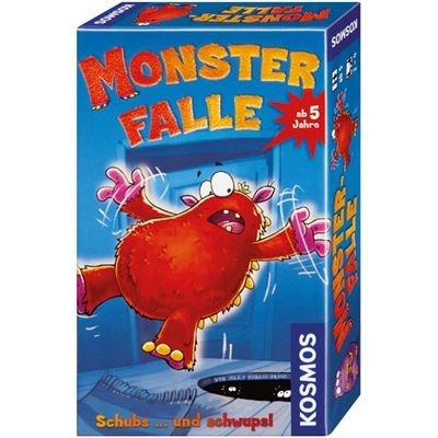 KOSMOS - Monsterfalle Mitbringspiel