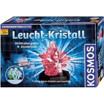 KOSMOS - Leucht-Kristall