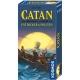 KOSMOS - Catan - Entdecker und Piraten Ergänzung für 5-6 Spieler
