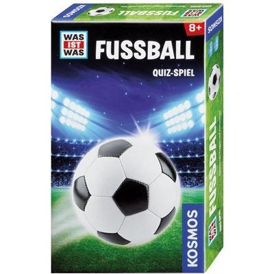 KOSMOS - Was ist Was - Fußball-Quiz