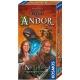 KOSMOS - Die Legenden von Andor – Neue Helden Erweiterung