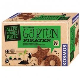 KOSMOS - Alles Könner Kisten - Garten-Piraten