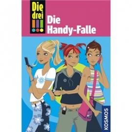 KOSMOS - Die drei !!! - Die Handy-Falle, Band 1
