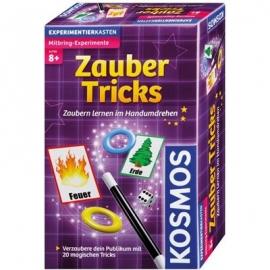 KOSMOS - Mitbringexperiment Zauber-Tricks