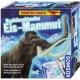 KOSMOS - Nachtleuchtendes Eis-Mammut