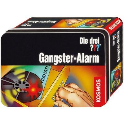 KOSMOS - Die drei ??? Gangster-Alarm
