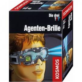 KOSMOS - Die drei ??? Agenten-Brille