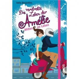 KOSMOS - Amélie - Mitten im Leben, Band 8