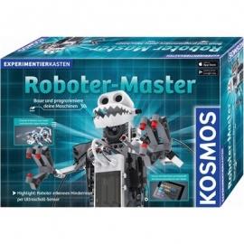 KOSMOS - Roboter Master