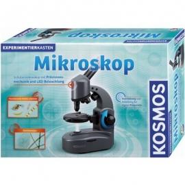 KOSMOS - Mikroskop