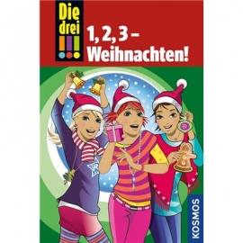 KOSMOS - Die Drei !!! - 1, 2, 3 - Weihnachten!
