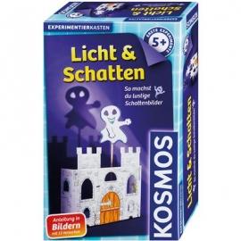 KOSMOS - Licht & Schatten