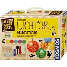 KOSMOS - Lichterkette