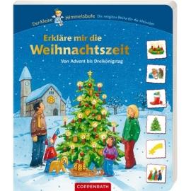 Coppenrath Verlag - Erkläre mir die Weihnachtszeit
